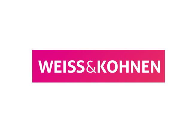 Referenz | Weiss Kohnen