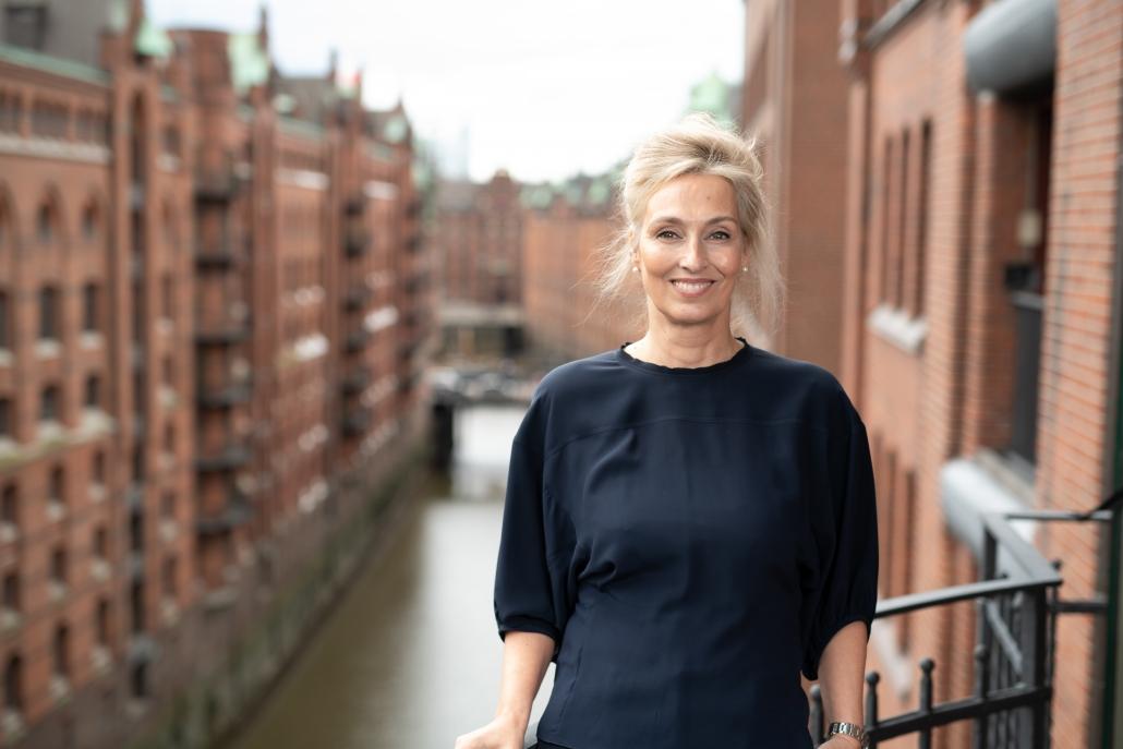 Britta Döring